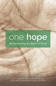 One Hope book cover