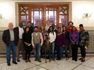 Book Sprint on Understanding Power Project Financing in Marrakesh, February 2016