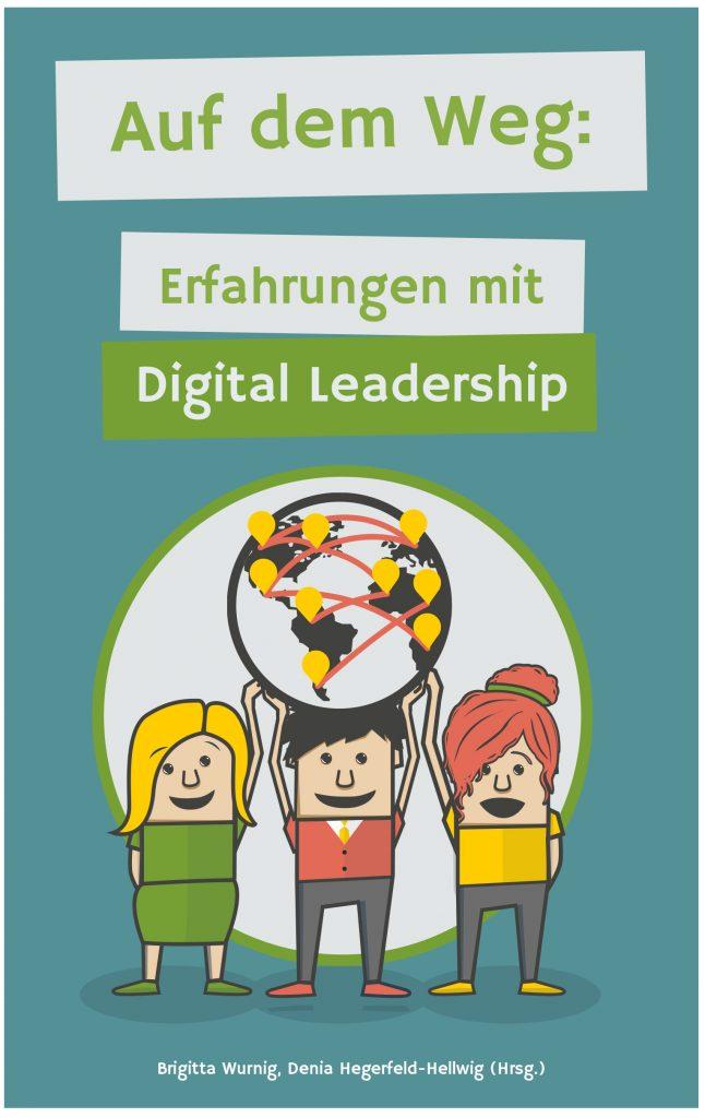 Digital Leadership Book Sprint