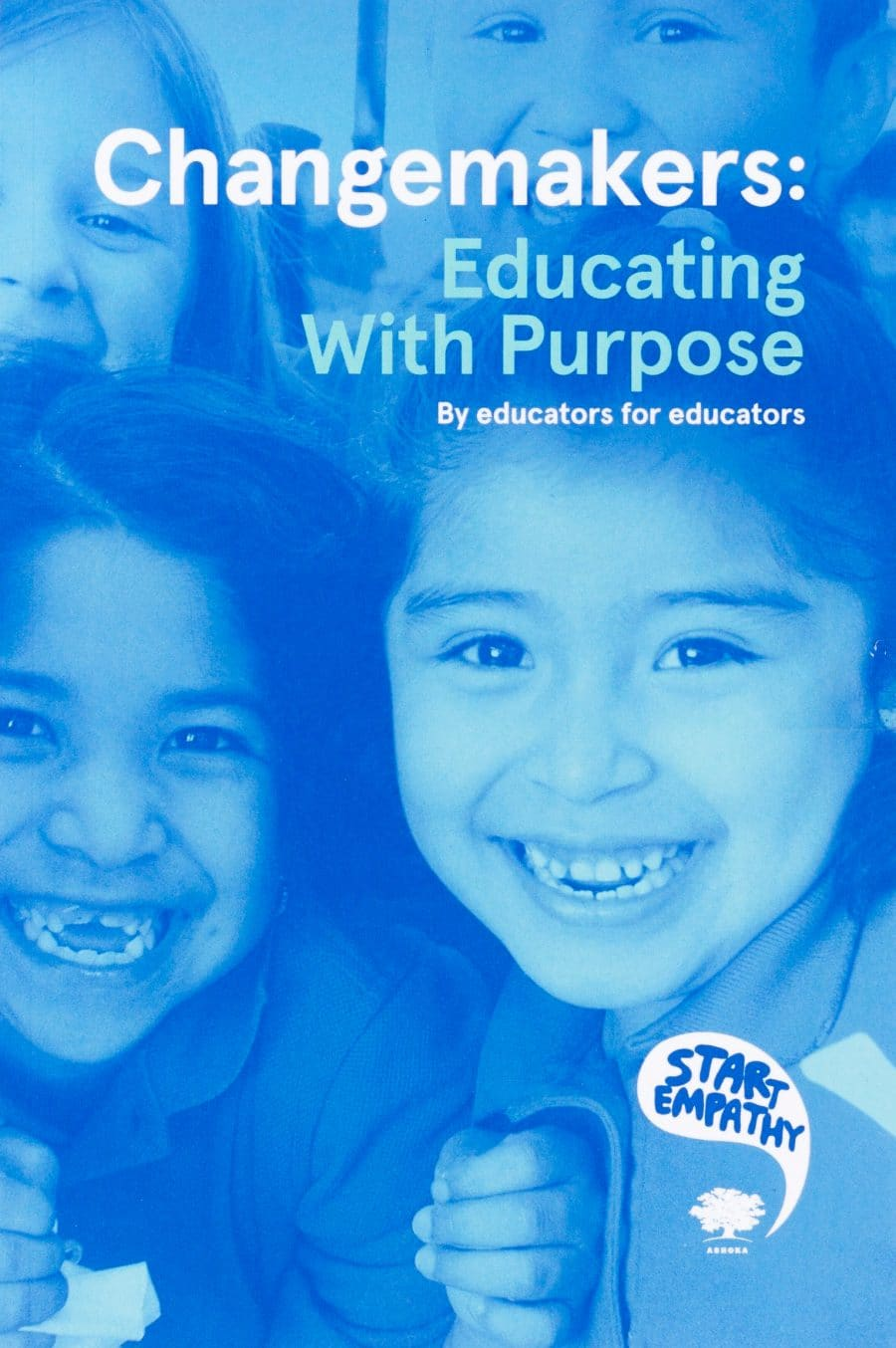 Changemakers: Educating with Purpose - Cover