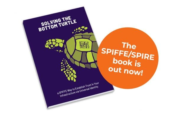 The book cover of the SPIFF/SPIRE book which was written in a Book Sprint