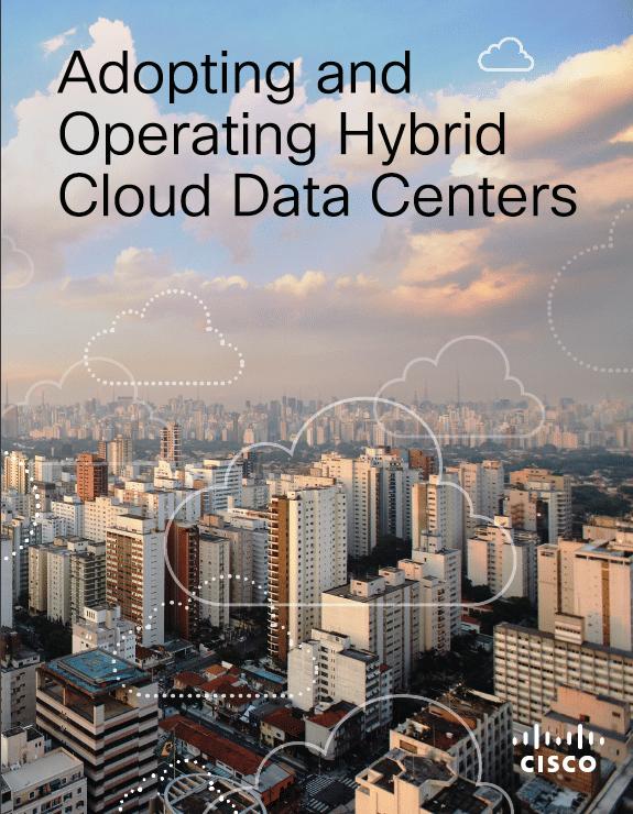 Cisco Hybrid Cloud Data Centers